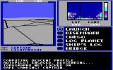 Starflight DOS We've landed successfully on this ice-covered planet. (EGA/Tandy)