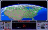 S.D.I. Amiga Manning the missile defense system! You need to blow that ICBM out of the sky!