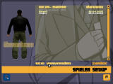 Grand Theft Auto III Windows Selecting a skin for my player model