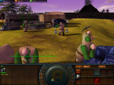 Impossible Creatures Windows Adjusting the Camera, I can see my Henchmen like a FPS!