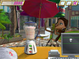 Bratz: Rock Angelz Windows Sasha is happy that you got her smoothie correct