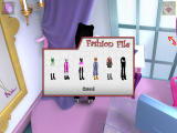 Bratz: Rock Angelz Windows The current unlocked outfits