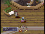 Blaze & Blade: Eternal Quest Windows In the inn