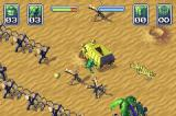 Army Men: Operation Green Game Boy Advance These vehicles carry enemy troops.