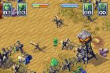 Army Men: Operation Green Game Boy Advance The minesweeper is needed for your mission objectives.