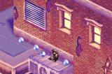 Catwoman Game Boy Advance Collect these blue gems to increase your score.