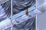 Catwoman Game Boy Advance Use the poles and platforms to escape from the museum.