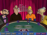Telltale Texas Hold'em Windows Meet the characters...