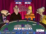 Telltale Texas Hold'em Windows So, Ted, what do you do for living?