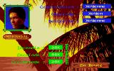 Freedom: Rebels in the Darkness Atari ST Character stats adjustment (French version)