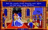 Once Upon a Time: Baba Yaga Atari ST Marriage with Emperor's daughter is a prize