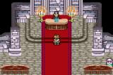 Lufia: The Ruins of Lore Game Boy Advance In the temple...Priest is always ready to help you for your money...