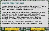 Wolfenstein 3D DOS Some more funny stuff !