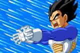 Dragon Ball Z: Supersonic Warriors Game Boy Advance Vegeta