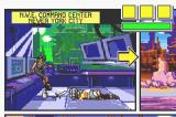 Comix Zone Game Boy Advance You get thrown inside a comic book.