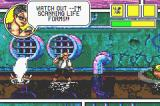 Comix Zone Game Boy Advance I bet you do.