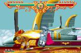 Black Belt Challenge Game Boy Advance Nova high-punching Daryl