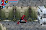 Marvel Ultimate Alliance Game Boy Advance Spiderman