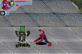 Marvel Ultimate Alliance Game Boy Advance Save point
