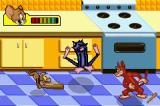 Tom and Jerry: The Magic Ring Game Boy Advance Bad cat, bad cat