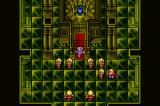 Final Fantasy II Game Boy Advance Cecil having a flashback