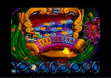Freddi Fish 3: The Case of the Stolen Conch Shell Windows Freddi & Luther get a golden pipe!