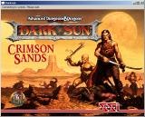 AD&D Dark Sun Online: Crimson Sands Windows Title screen