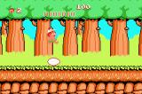 Adventure Island Game Boy Advance These eggs contain helpful weapons and items