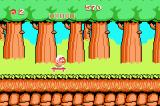 Adventure Island Game Boy Advance You can cover more ground and jump higher with the skateboard
