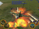 IL-2 Sturmovik Windows Crimea Chase