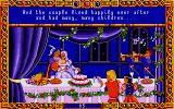 Once Upon A Time: Abracadabra Atari ST Marriage with Emperor's daughter is a prize...