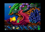 Freddi Fish 3: The Case of the Stolen Conch Shell Windows Chomp away fish...