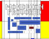 Mondrian Provoked Windows Menu