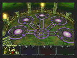 Gauntlet: Dark Legacy GameCube each level has multiple sections to complete