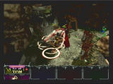 Gauntlet: Dark Legacy GameCube watch out for death!