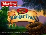 Fisher-Price Outdoor Adventures: Ranger Trail Windows Title screen