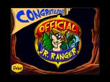Fisher-Price Outdoor Adventures: Ranger Trail Windows This certificate celebrates the main acheivement in the game