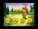 Fisher-Price Outdoor Adventures: Ranger Trail Windows More options become available on completing Ranger Trail