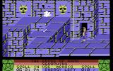 The Staff of Karnath Commodore 64 Watch out for the flying arrow