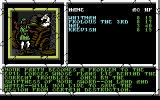 Gateway to the Savage Frontier Commodore 64 ... heroes must save the day!