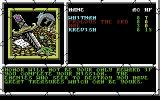 Gateway to the Savage Frontier Commodore 64 Successful combat provides treasures