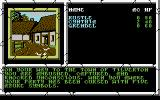 Curse of the Azure Bonds Commodore 64 The adventure starts here