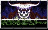 Curse of the Azure Bonds Commodore 64 Challenge awaits