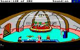Space Quest: Chapter I - The Sarien Encounter Amiga A cheap space hang out.