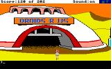 Space Quest: Chapter I - The Sarien Encounter Amiga Droids 'R Us!