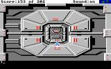 Space Quest: Chapter I - The Sarien Encounter Amiga Jet Packing!