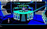 Space Quest II: Chapter II - Vohaul's Revenge Amiga Vohaul again.