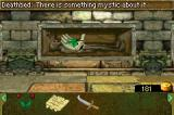 Mazes of Fate Game Boy Advance Check the corpses as some contain items