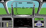 High Roller Commodore 64 Preparing for take-off