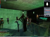 Anarchy Online Windows Party at disco